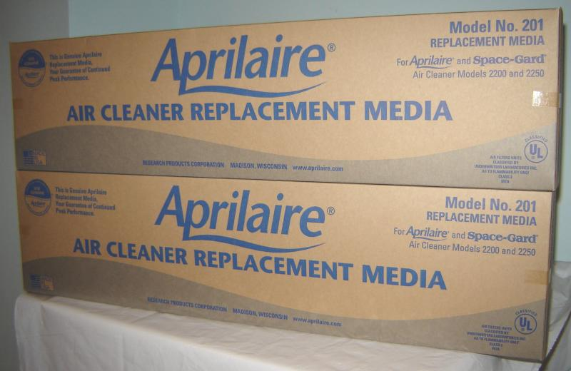 Aprilaire Furnace Filter